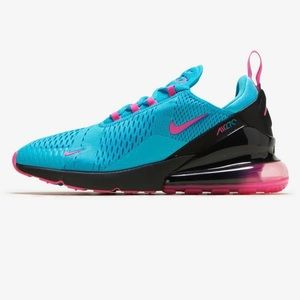 NWT Nike Air Max Deluxe
